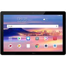 Huawei MediaPad T5 10 WiFi, fekete - Tablet