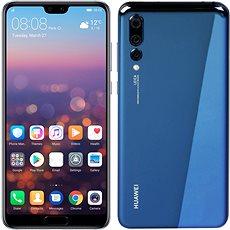 HUAWEI P20 Pro Midnight Blue - Mobiltelefon