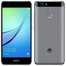 HUAWEI Nova Titanium Grey - Mobiltelefon