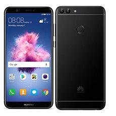 HUAWEI P Smart Single SIM, fekete - Mobiltelefon