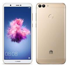 HUAWEI P Smart Single SIM, aranyszínű - Mobiltelefon