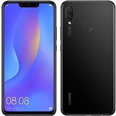 Huawei Nova 3i fekete - Mobiltelefon