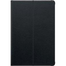 Huawei Original Flip Case MediaPad T5 10-hez fekete - Tablettok