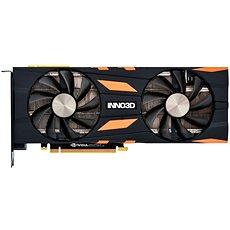 Inno3D GeForce RTX 2080 X2 OC - Videokártya