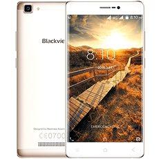 Blackview A8G Max Gold - Mobiltelefon