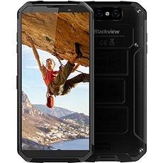 Blackview GBV9500 fekete - Mobiltelefon