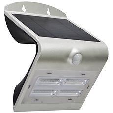 IMMAX LED reflektor érzékelővel, 3.2W, ezüst - Lámpa