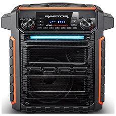 Ion Ford Raptor - Vezeték nélküli hangszóró