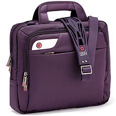 i-stay Notebook/Tablet/Utrabook táska - Lila - Laptoptáska