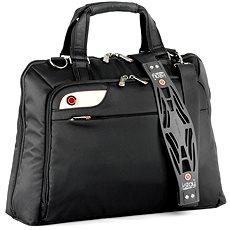 """i-Stay 15.6"""" Ladies laptop táska fekete - Laptoptáska"""