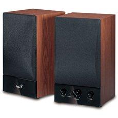 Genius SP-HF1250B fa színű - Hangszóró