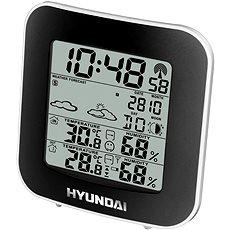 Hyundai WS 8236 - Időjárás állomás