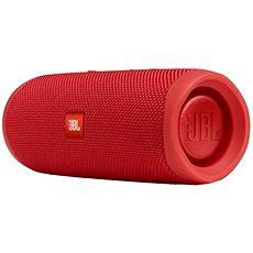 JBL Flip 5, piros
