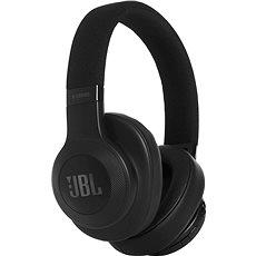 JBL E55BT fekete - Mikrofonos fej-/fülhallgató