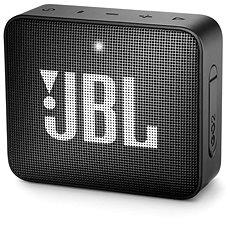 JBL GO 2 fekete