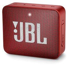 JBL GO 2 piros