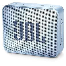 JBL GO 2 ciánkék