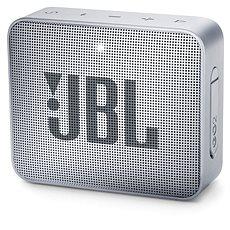 JBL GO 2 szürke