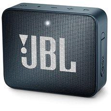 JBL GO 2 sötétkék