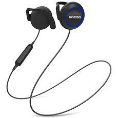 Koss BT/221i szürke - Mikrofonos fej-/fülhallgató