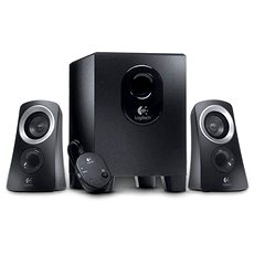 Logitech Speaker System Z313 - Hangszóró