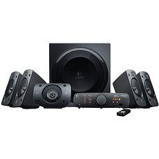 Logitech Speaker System Z906 - Hangszóró