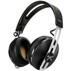 Sennheiser MOMENTUM M2 AEBT Black - Mikrofonos fej-/fülhallgató