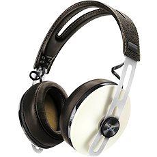 Sennheiser MOMENTUM M2 AEBT Ivory - Mikrofonos fej-/fülhallgató