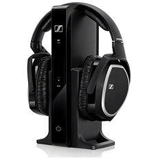 Sennheiser RS 165 - Mikrofonos fej-/fülhallgató