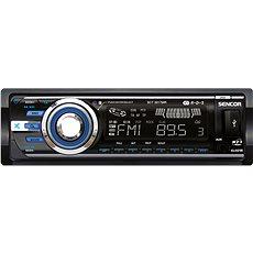 Sencor SCT 3017MR - Autórádió