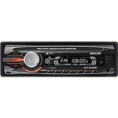 Sencor SCT 3018MR - Autórádió