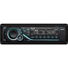 Sencor SCT 4058MR - Autórádió