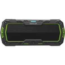 Sencor SSS 1100 zöld