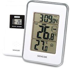 Sencor SWS 25 WS szürke - Hőmérő