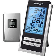 Sencor SWS 125 - Hőmérő
