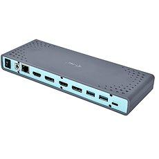 I-TEC USB 3.0 / USB-C 5K dokkoló állomás - Dokkoló állomás