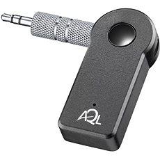 CellularLine Bluetooth audio vevő fekete - Bluetooth adapter