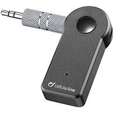 CellularLine fekete - Bluetooth adapter