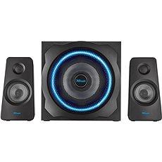 Trust GXT 628 Illuminated Speaker Set Limited Edition - Hangszóró