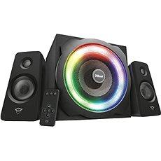 Trust GXT 629 Tytan 2.1 RGB Speaker Set - Hangszóró
