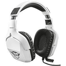 Trust GXT 345 Creon 7.1 Bass Vibration Headset - Gamer fejhallgató