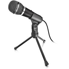 Trust Starzz All-round Microphone for PC and laptop - Kézi mikrofon