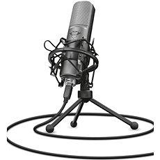 Trust GXT 242 Lance Streaming Microphone - Asztali mikrofon
