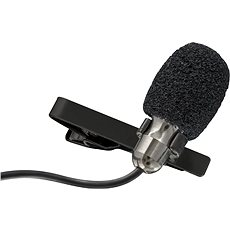 Trust Lava USB Clip-on Microphone - Mikrofon