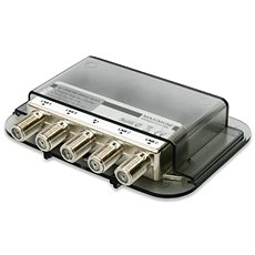 Mascom DiSEqC kapcsoló 4/1 MCDSS41 - Kapcsoló