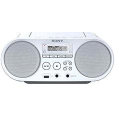 Sony ZS-PS50W - Rádiómagnó