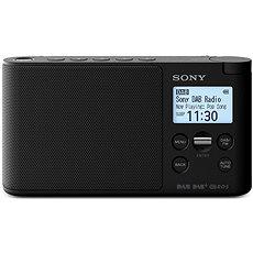 Sony XDR-S41DB - Rádió