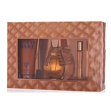 GUESS Dare EdT Set 315 ml
