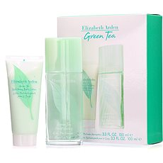 ELIZABETH ARDEN Green Tea EdP Set