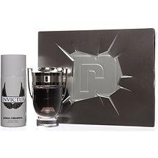 PACO RABANNE Invictus 100 ml - Parfüm ajándékcsomag